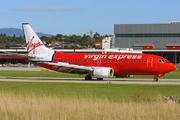 Boeing 737-36N (OO-VEH)