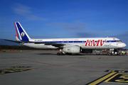Tupolev Tu-204-100 (RA-64022)