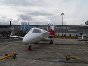 Bombardier Learjet 45XR (N45XR)