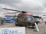 NH Industries NH-90 Hkp14A TTH (141042)