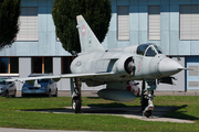 Dassault Mirage IIIS (J-2324)