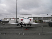 Raytheon Hawker 400