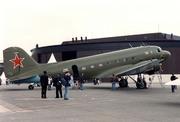 Lisunov Li-2T (RA-1300K)