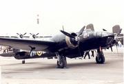 Bristol 142 Blenheim IV T (G-BPIV)