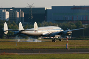 Lockheed Constellation - HB-RSC
