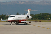 Bombardier BD-100 Challenger 300 (3B-SSD)