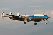 Lockheed C-121C Super Constellation