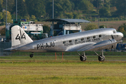 Douglas DC-2-142 (N39165)