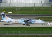 ATR 72-500 - F-WWEI