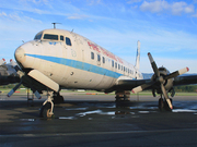 Douglas DC-7C Seven Seas