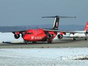 British Aerospace BAe 146-300