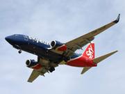 Boeing 737-76N/W (OM-NGB)