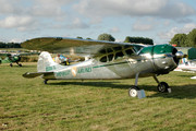Cessna 195B (F-AZRS)