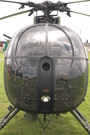 MD Helicopters 369HM