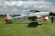 Pilatus P2-05 (F-AZPK)