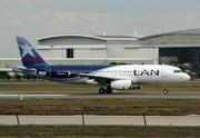 A320-200 - F-WWDM