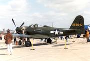 Bell P-63A Kingcobra (G-BTWR)