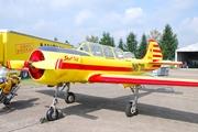 Yak-50 - RA-1012K