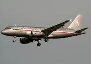 A319ACJ - 2801