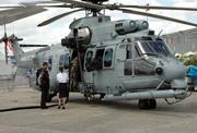 Eurocopter EC-725 Cougar MK2+ (330-SC)