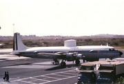 Douglas DC-7C ARMOR