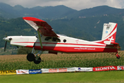Pilatus PC-6/B2-H2M-1 Turbo Porter (V-622)