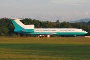 Tupolev Tu-154M (UN-85713)