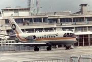 VFW-Fokker VFW-614 (F-GATH)