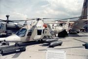Agusta A-109K-II Power (I-DACE)