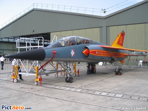 Dassault Mirage F1B (France - Air Force)