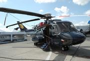 Sikorsky S-92 Helibus (N908W)