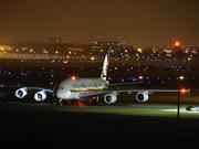 Airbus A380-841 - 9V-SKA