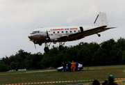 Douglas DC-3C-S4C4G (F-GDPP)