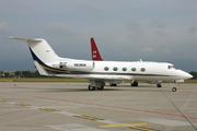 Gulfstream Aerospace G-1159 Gulfstream G-III (N606DH)
