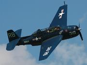 Grumman TBM-3R Avenger - HB-RDG