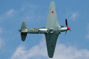 Yakovlev Yak-9U-M (N82112)