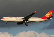 A330-200 - F-WWKB
