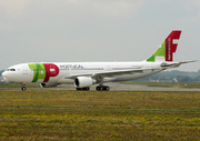 Airbus A330-202 - F-WWKF