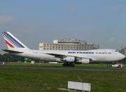 747-200 - F-GCBL