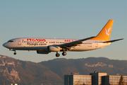 Boeing 737-809 (TC-APZ)