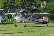 Cessna 180 Skywagon (HB-COE)