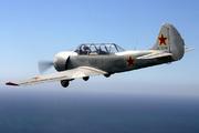 Yak-52 - RA-1529K