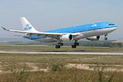 A330-200 - PH-AOA