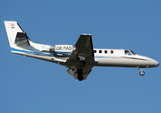 Cessna 550B Citation Bravo (OE-FAD)
