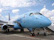 Embraer ERJ-170LR (SU-GCV)