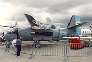 Grumman/IAI S-2T Turbo Tracker (G-121) (0702)