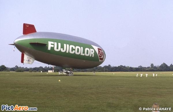 WDL Luftschiff WDL-1A (Fujifilm - WDL Aviation)