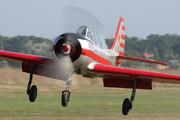 Yak-52 - RA-1115K
