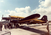Douglas DC-3 / Conroy Tri Turbo 3