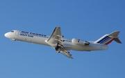 Fokker 100 (F-28-0100) - F-GPXA